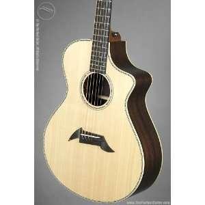 Breedlove American Series C25/SRe H Musical Instruments