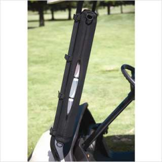 Classic Accessories Golf Cart Drink Tote in Black 72627 052963726275