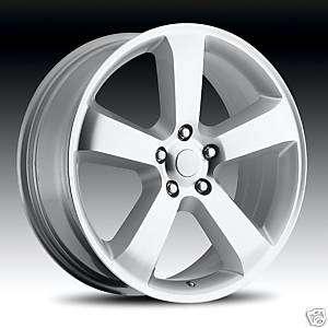 20 20x8 Ford Taurus Flex & Fusion Wheels Rims