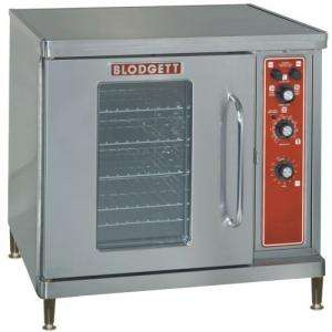 Blodgett Half Size Commercial Electric Convection Oven Model CTB