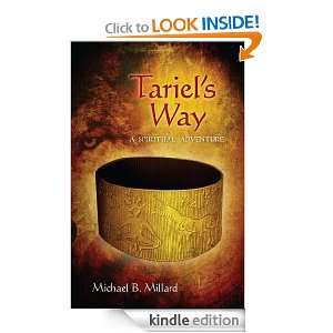 Tariels Way: A Spiritual Adventure: Michael Millard: