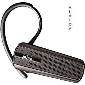 NEW Jabra Extreme BT 540 Wireless Bluetooth Headset Gray