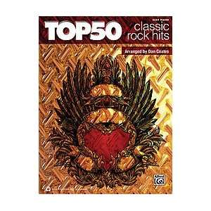 Top 50 Classic Rock Hits: Musical Instruments