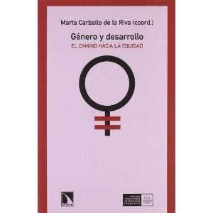 hacia la equidad (9788483192689) Marta Carballo de la Riva Books