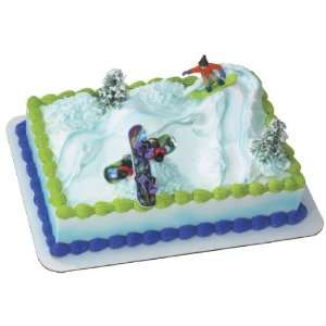 Cake Decorating Toy Kits : Monster Truck Cake Decorating Kits on PopScreen