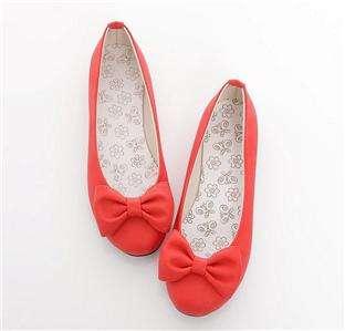 ... BN Womens Ballet FLATS BOWED BALLERINA Casual Work Shoes Super Comfy ... 1338952f2