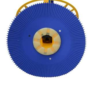 New Automatic Inground Swimming Pool Cleaner Vacuum With 31FT Hose