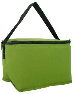 Easy Lunch Box Bag Tote for Healthy Food Choices NEW