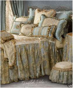 QUEEN Crystal Palace Custom Bedding Sweet Dreams