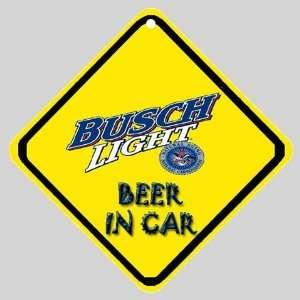 Busch Light Beer Logo Logo Car Window Sign Everything