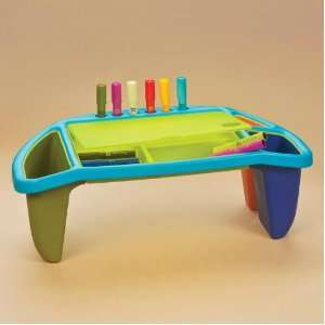You Hue Lap Drawing Desk (Blue) Toys & Games