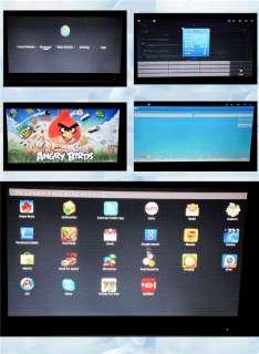 google TV Box Internet Media player 1080P HDMI android 2.3 wifi