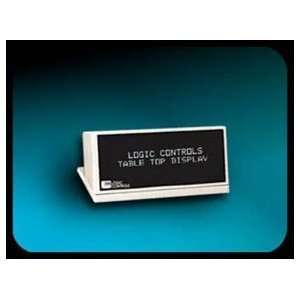 TD3200B   LOGIC TABLE TOP DISPLAY BLACK   TD3200B GPS