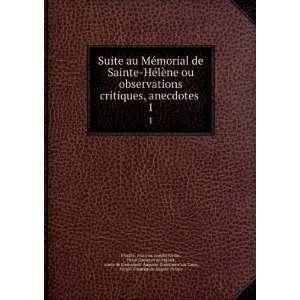 © Las Cases, Victor Donatien de Musset Pathay F Grille: Books