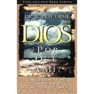 Conociendo el Poder y Control de Dios a Través del Sufrimiento Books