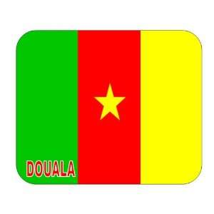 Cameroon, Douala Mouse Pad: Everything Else