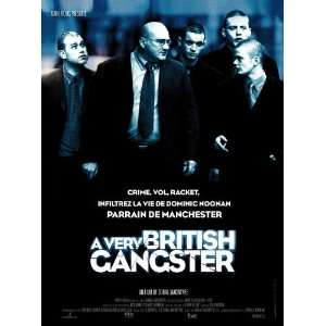 Gangster Poster Movie French 27x40 Dominic Noonan: Home & Kitchen