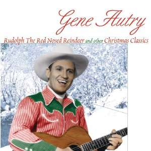 Rudolph Red Nosed Reindeer Other Christmas Classic Gene