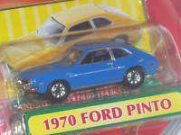 Motor Max Fresh Cherries 164 Blue 70 Ford Pinto