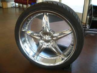 22 WHEELS/RIM+TIRES TAHOE YUKON ESCALADE C1500 AVALANCH