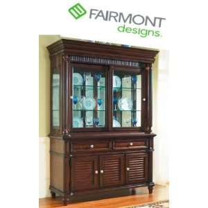 Designs Tamarind Grove China Cabinet  Inside Delivery