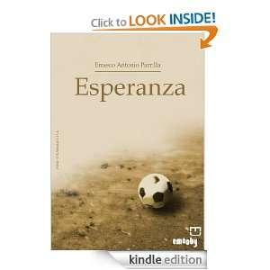 Edition): Ernesto Antonio Parrilla, EMOOBY:  Kindle Store