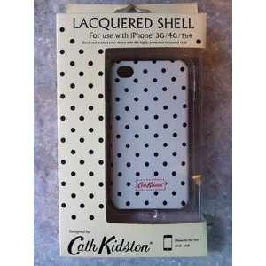 Cath Kidston Classic Dots Pattern back hard case for iphone