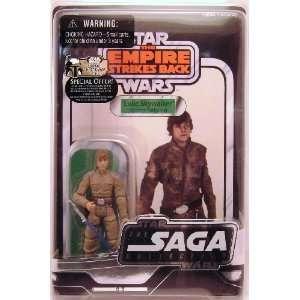 SAGA 2 Vintage Style Luke Skywalker (Bespin Fatigues) C8/9