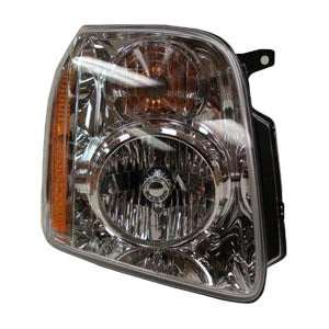OE Replacement GMC Jimmy/Yukon Passenger Side Headlight