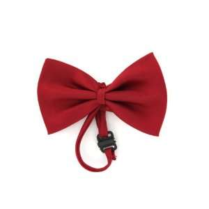 solid colors polyester bow ties (Each) By Bulk Buys Everything Else