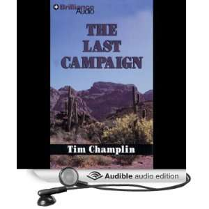 Western (Audible Audio Edition) Tim Champlin, Robert Smith Books