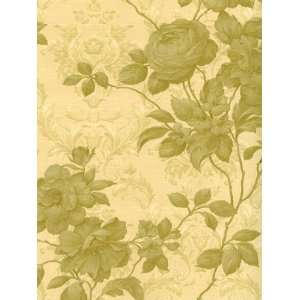 Wallpaper Brewster Juliette Sophia 97759457: Home Improvement