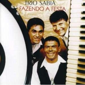 Fazendo a Festa Trio Sabia Music