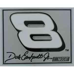 Dale Earnhartd Jr. Trailer Hitch Cover Automotive