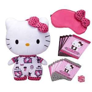 Hello Kitty Slumber Party Pack Toys & Games