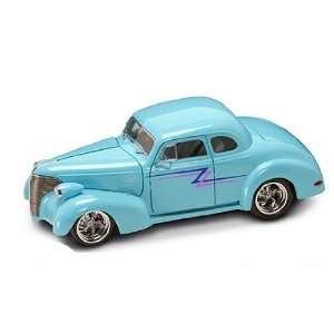Yatming Shyne Rodz   Chevy Coupe Hard Top (1939, 1:18