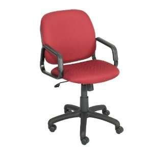 Safco 3450 Cava Collection High Back Chair Office