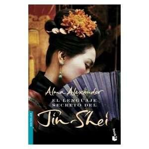 lenguaje secreto del jin shei (9788427033740) Alma Alexander Books