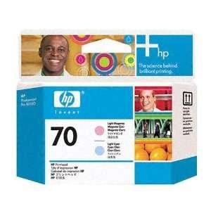 NEW Hewlett Packard OEM Wide Format Ink C9405A (CYAN) (1