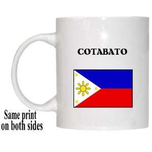 Philippines   COTABATO Mug: Everything Else