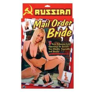 Mail Order Bride Maureen Mckade 52