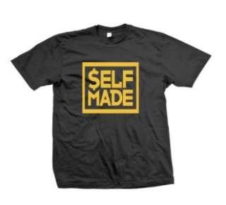SELF MADE YMCMB Tshirt YMCMB TEE YMCMB T Shirt LIL WAYNE BIEBER MENS