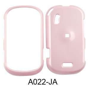 Motorola Surf A3100 Pearl Baby Pink Hard Case,Cover