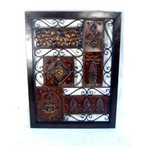 wrought iron wall decor discount on popscreen. Black Bedroom Furniture Sets. Home Design Ideas