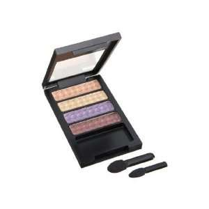 Revlon Colorstay Eye Shadow Quad Sunrise, Sunset (2 pack