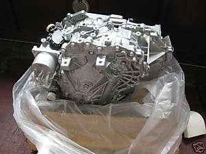 JEEP COMPASS PATRIOT CVT AUTOMATIC TRANSMISSION MOPAR