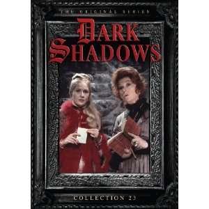 Dark Shadows Collection 23: Jonathan Frid, Grayson Hall