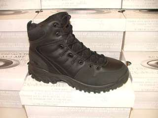 OAKLEY SABOT HIGH~TACTICAL BOOTS~11116 001~(LEATHER~TRAIL) BIG SAVING
