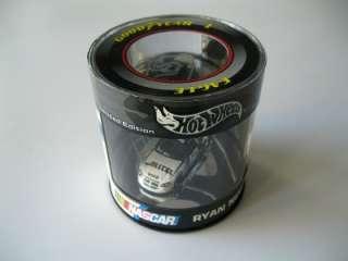 Ryan Newman Dodge Intrepid Hot Wheels Limited Edition