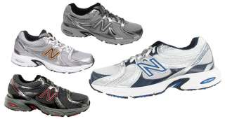 NEW BALANCE Mens Running Sneakers, Med & X Wide
